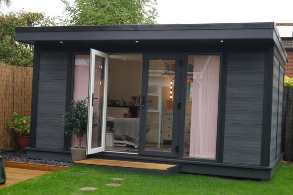 Garden Office Spaces Leicester
