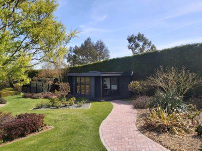 Garden Room In Leicester 2